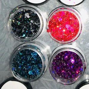 "💅🏼Beauty today nail art ""small zodiac collection"